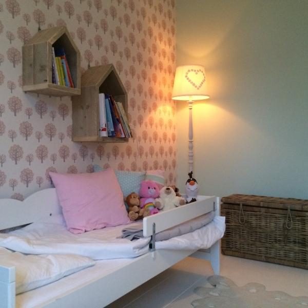 prinsessen slaapkamer, Meubels Ideeën