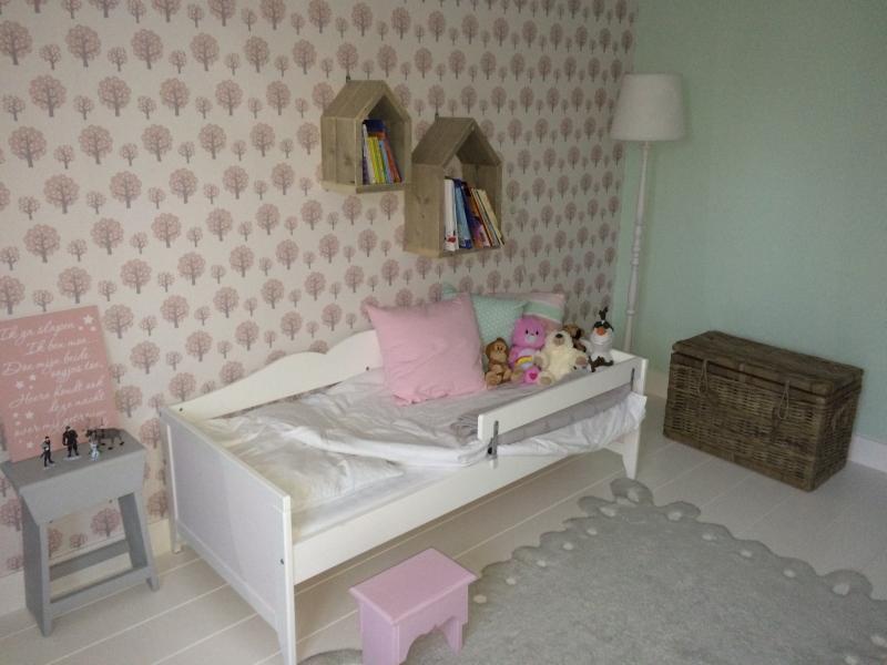 Prinsessen slaapkamer